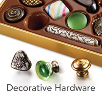 Decorative-Hardware